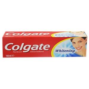 COLGATE PASTA BLANQUEANTE 75 33%