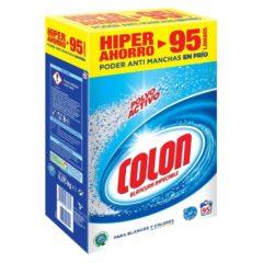 COLON DETERGENTE MALETA 95 CAZOS