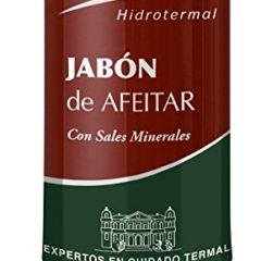 LA TOJA JABON AFEITAR BARRA