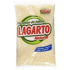 LAGARTO ESCAMAS BOLSA 250GR