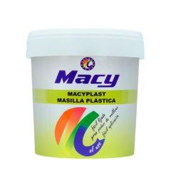 MACYPLAST (AL USO) MASILLA 1 KG.