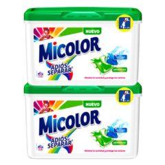MICOLOR ADIOS AL SEPARAR CAPSULAS 24 UDS (PACK OFERTA)