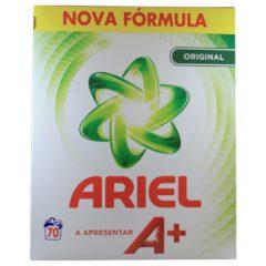 ARIEL A+ MALETA 70 CAZOS